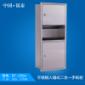 供应最新卫浴用上海钣泰入墙式不锈钢二合一手纸柜BT-200A