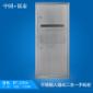 最新卫浴用上海・钣泰嵌入式不锈钢二合一手纸柜BT-230A